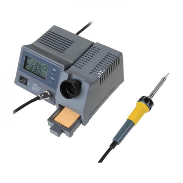 Stanica za lemljenje sa kontrolom temperature ZD-931
