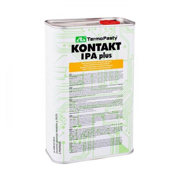Alkohol isopropanol, 99,8%, za čišćenje PCB i slično, 1 litra ( IPA )