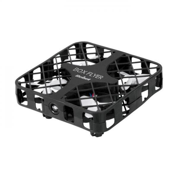 REBEL - DRON BOX FLYER