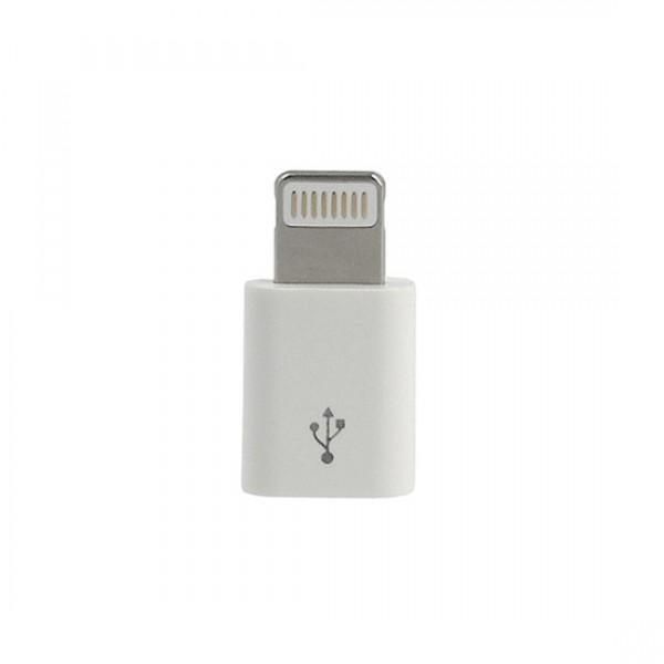 Adapter Micro USB na Lightning