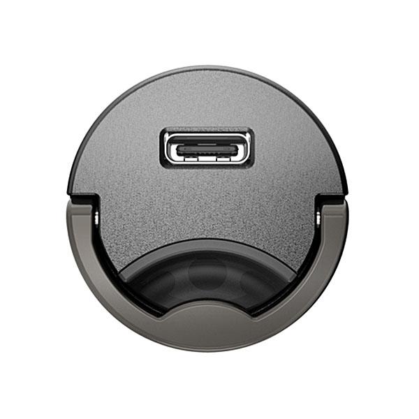 Baseus Tiny Star Mini Brzi auto punjač USB Type C (TZVCHX-0G)