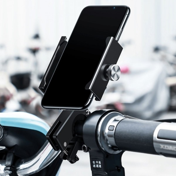 Baseus bicikl/motocikl držač mobitela (CRJBZ-01)