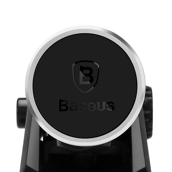 BASEUS AUTO DRŽAČ MAGNETNI S VAKUUMOM (SULX-0S) TT-BASEUS-AD-SULX-0S Mobilab, servis i prodaja mobitela, tableta i računala