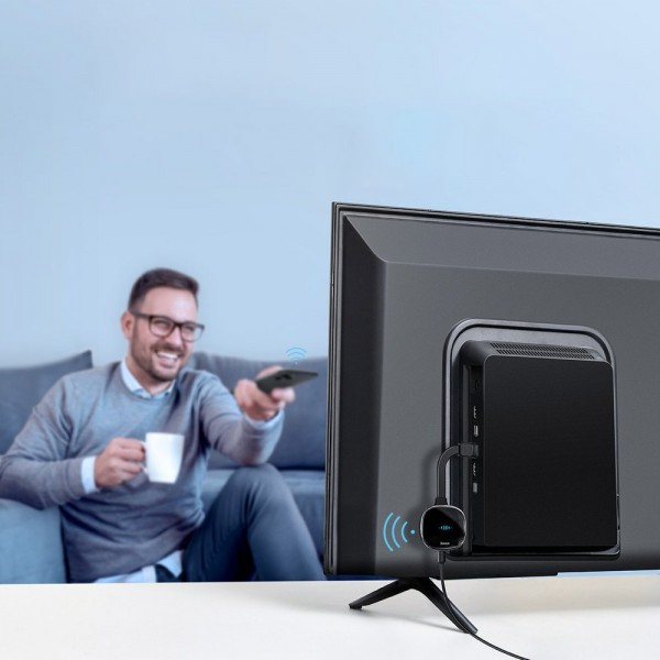 BASEUS Wifi adapter wireless HDMI Smart TV (CATPQ-A01) TT-BASEUS-WIFI-CATPQ-A01 Mobilab, servis i prodaja mobitela, tableta i računala