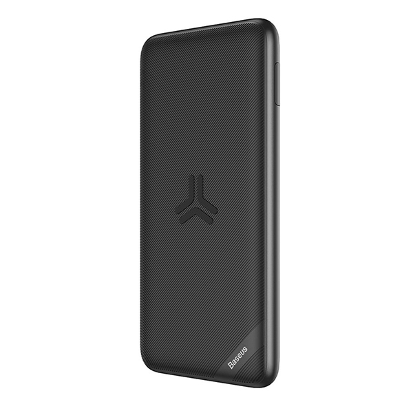 BASEUS POWER BANK 10000 mAh 1X USB + BEŽIČNO PUNJENJE + 1X USB Type C PD Quick Charge 3.0 (PPS10-01)