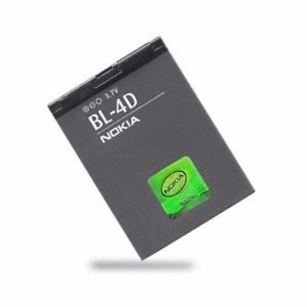 Baterija Nokia E5/ E7/ N8/ N97 mini BL-4D Original EU
