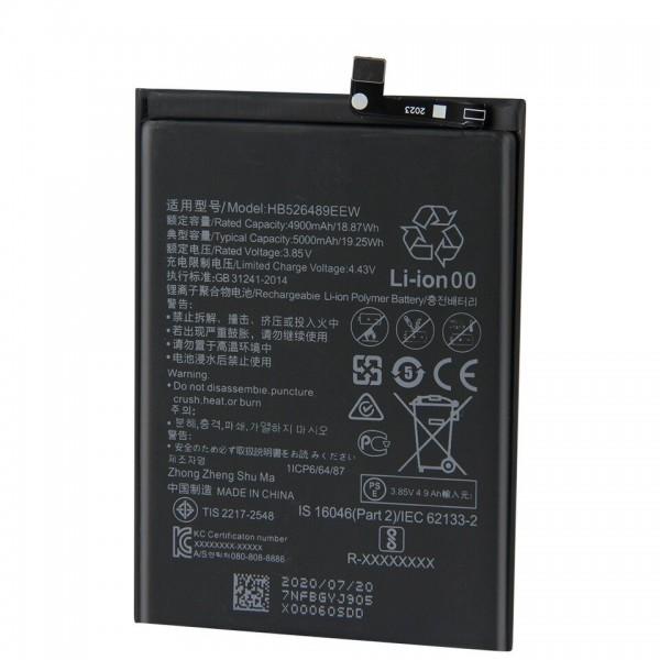 Baterija original - HUAWEI Y6P HB526489EEW - BULK