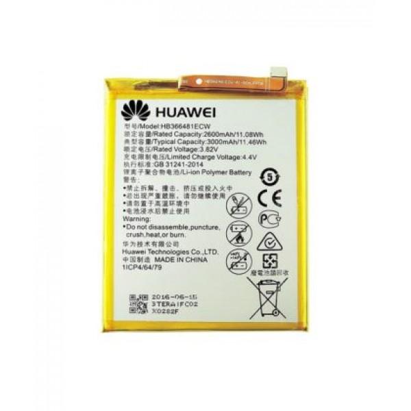 Baterija original - HUAWEI P9, P9 Lite, P8 Lite 2017, P9 Lite 2017, Honor 8,Y6 2018,P20 lite HB366481ECW