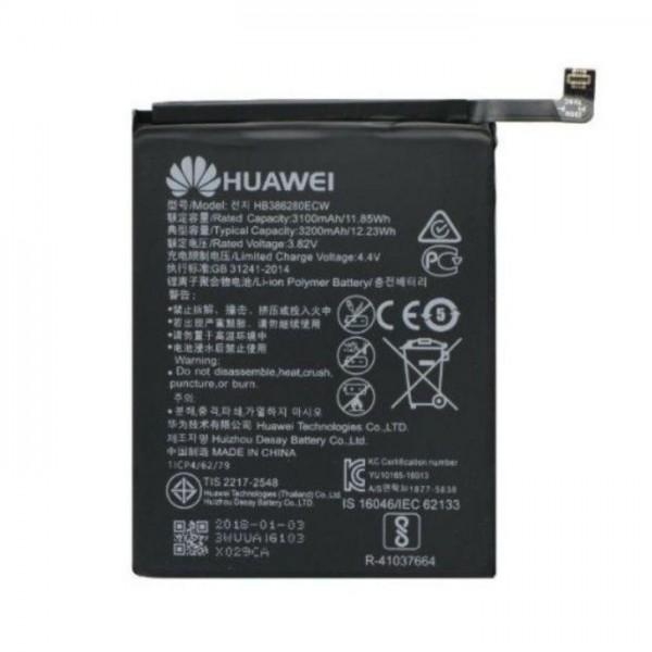 Baterija original - HUAWEI P10 HB386280ECW