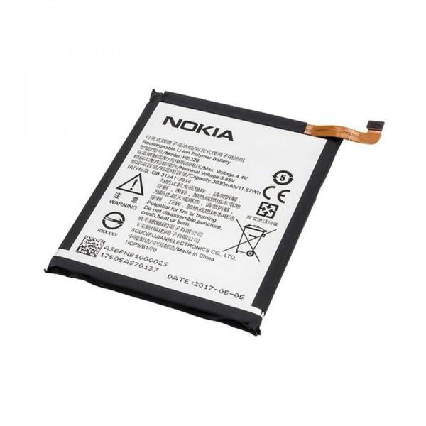 Baterija Nokia 8 HE328 Original EU