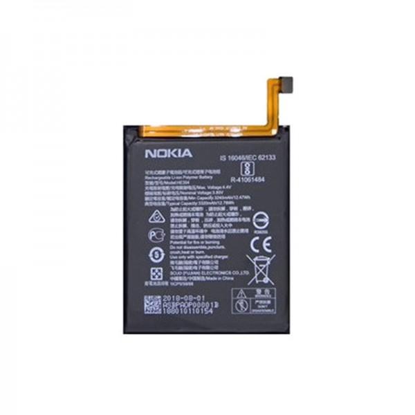 Baterija Nokia 9 HE354 Original EU