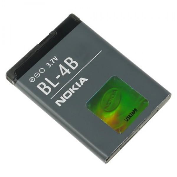Baterija original Nokia BL-4B EU