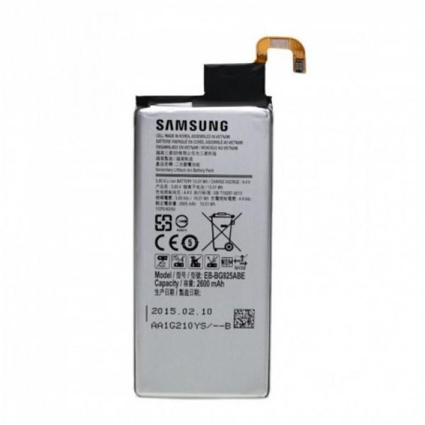 Baterija original Samsung G925,S6 EDGE EB-BG925ABE - bulk BAT-SAM-EB-BG925ABE Mobilab, servis i prodaja mobitela, tableta i računala
