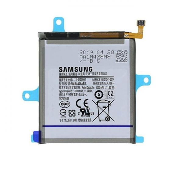 Baterija original Samsung A40 EB-BA405ABE BULK