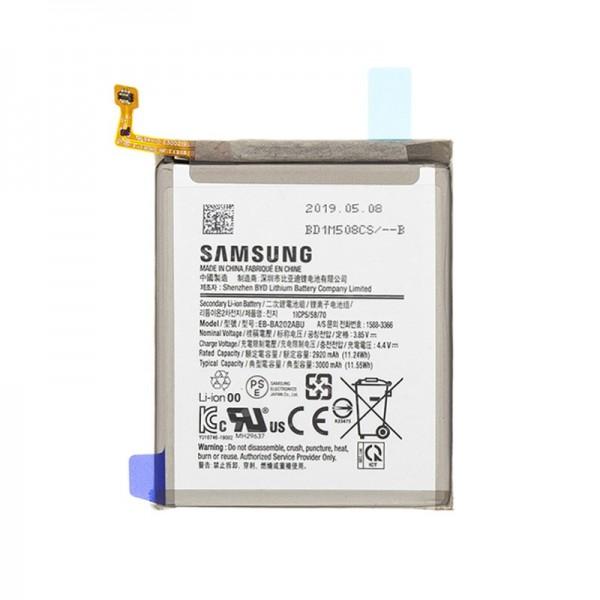Baterija original Samsung A20E, A202F, A20, A205F EB-BA202ABU BULK