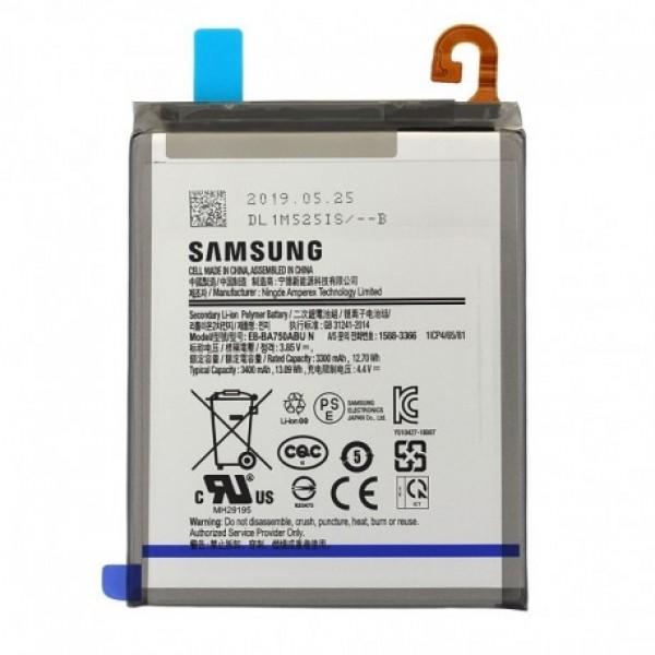 Baterija original Samsung A10, A105, A7 2018, A750F, EB-BA750ABU BULK