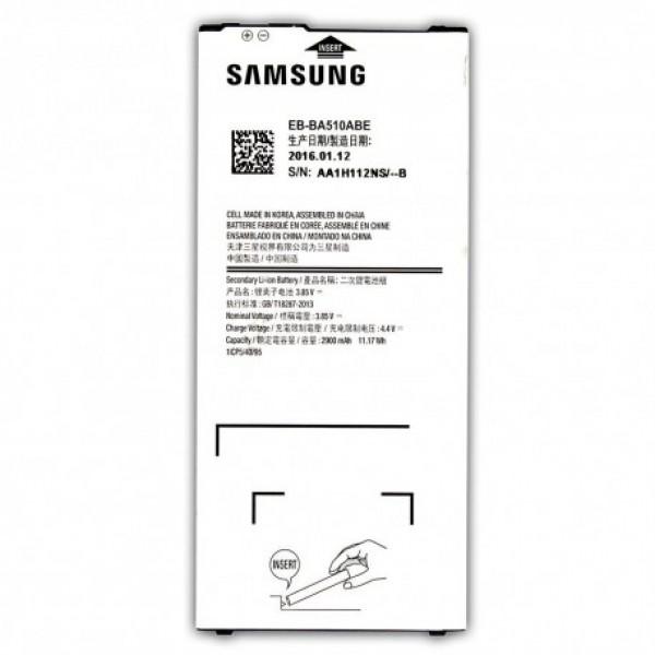 Baterija original Samsung A510 A5 (2016) EB-BA510ABE