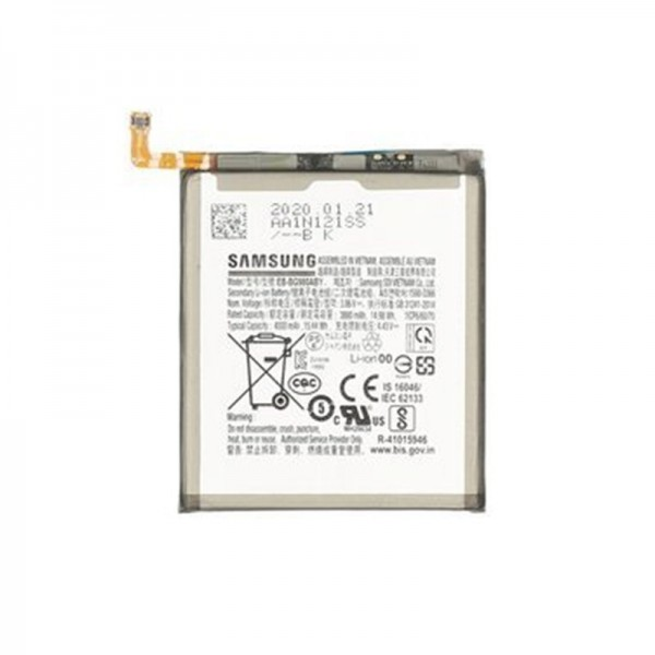 Baterija original Samsung S20 G980 / G981 EB-BG980ABY EU