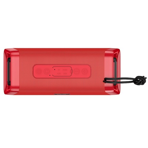 HOCO bluetooth zvučnik BS35 Classic sound sport - crveni