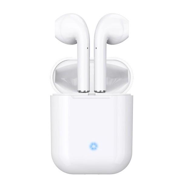 Hoco Bluetooth Slušalice - ES20 Original Plus TWS - bijele