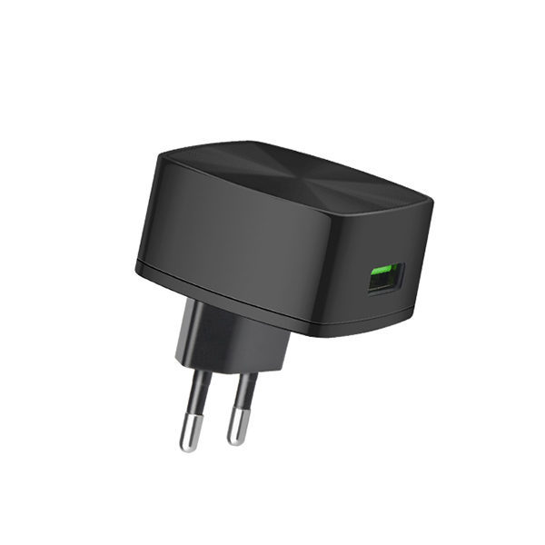 HOCO adapter/punjač - Mighty power 1xUSB QC 3.0 C26