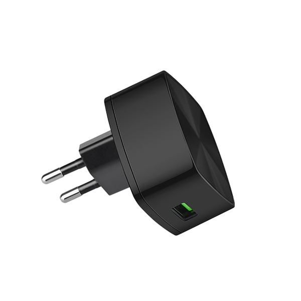 HOCO adapter/punjač - Mighty power 1xUSB QC 3.0 C26