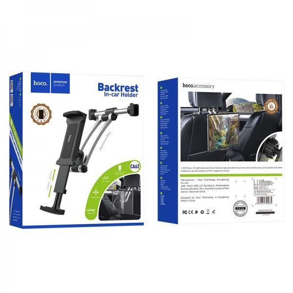Hoco auto držač za mobitel ili tablet CA62 HC-CA62 Mobilab, servis i prodaja mobitela, tableta i računala