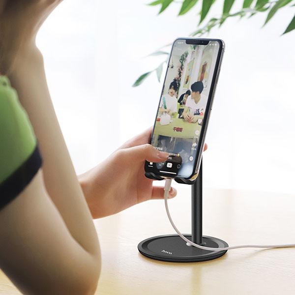 "Hoco stolni držač mobitela PH15 4.7 ""-10.0"" TT-HC-PH15 Mobilab, servis i prodaja mobitela, tableta i računala"