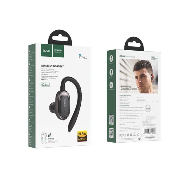 HOCO bežične slušalice E26 Peaceful Plus sa mikrofonom H-E27 Mobilab, servis i prodaja mobitela, tableta i računala