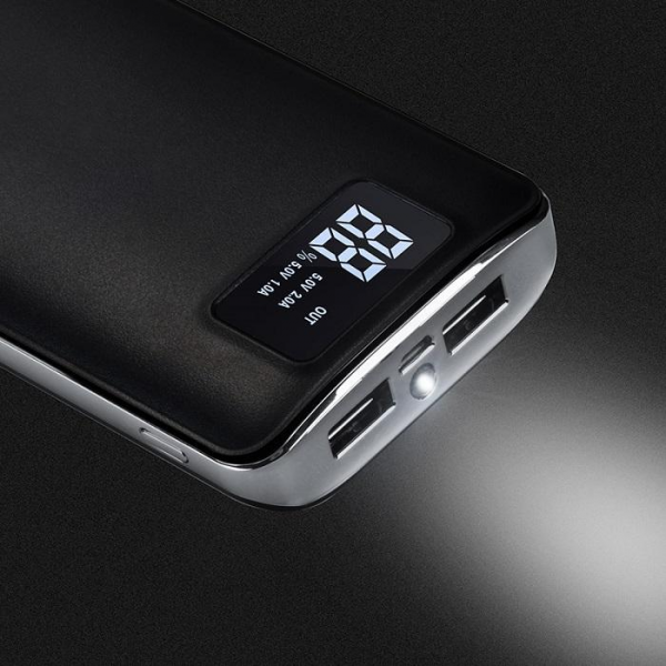 HOCO Power Bank - 15000 mAh Flowed B23A