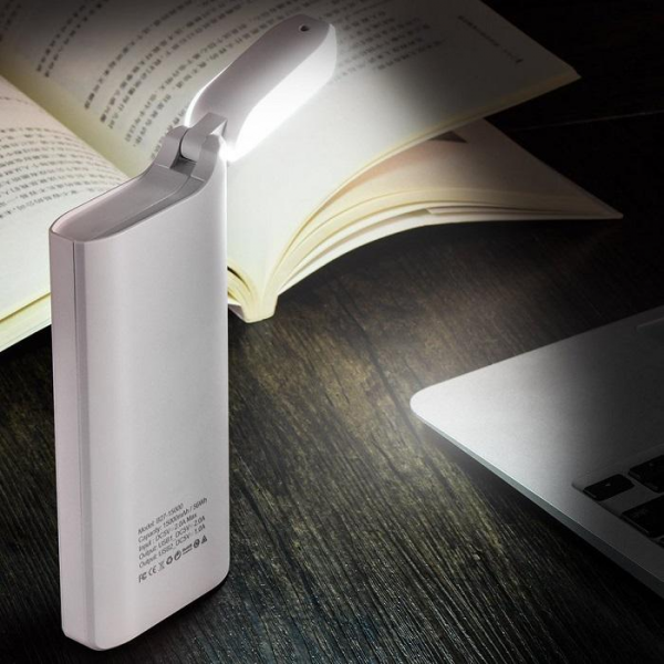 HOCO Power Bank - 15000 mAh PS B27