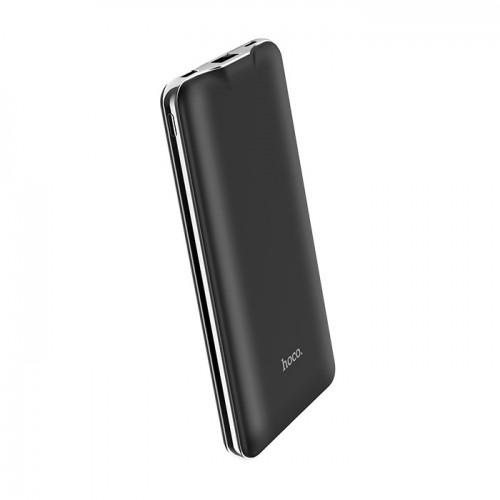 HOCO Power Bank - Brzo punjenje 1xUSB + USB Type C PD QC 3.0 10000 mAh J39