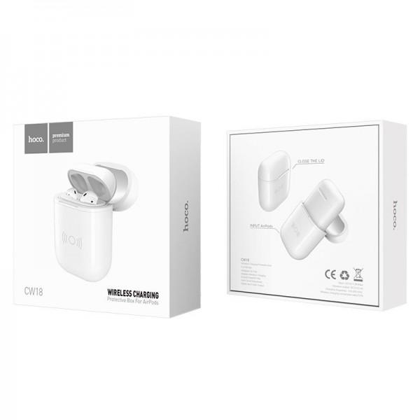 HOCO CW18 Bežična Wireless zaštitna kutija za punjenje AirPods