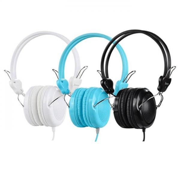 HOCO Slušalice Manno W5