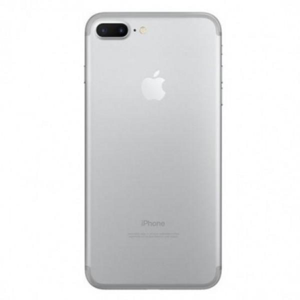 Stražnje kućište iPhone 7 Plus Srebrno