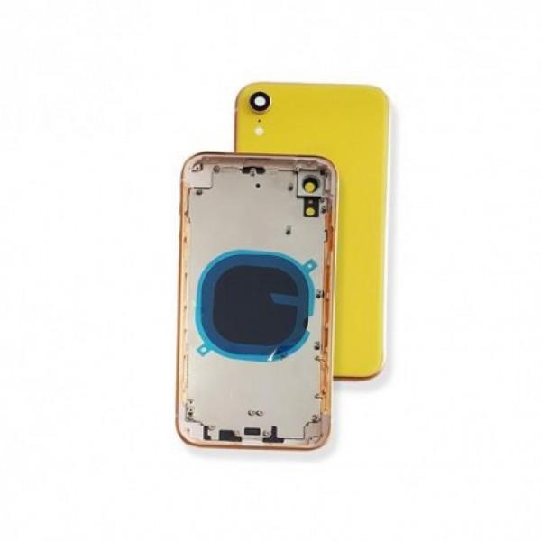 Stražnje kućište iPhone XR Žuto