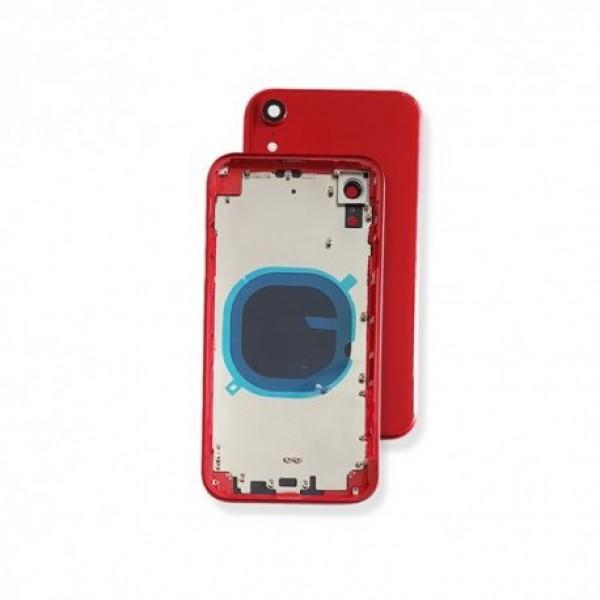 Stražnje kućište iPhone XR Crveno