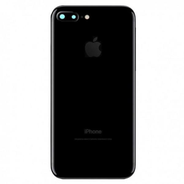 Stražnje kućište iPhone 7 Plus Crno