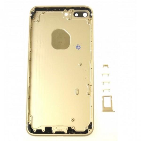 Stražnje kućište iPhone 7 Plus Zlatna