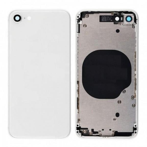 Stražnje kućište iPhone 8 Bijelo