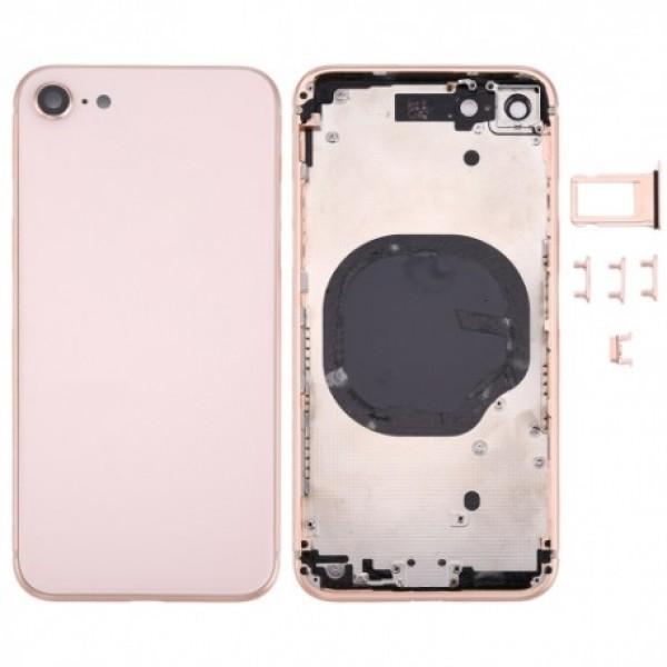 Stražnje kućište iPhone 8 Zlatna