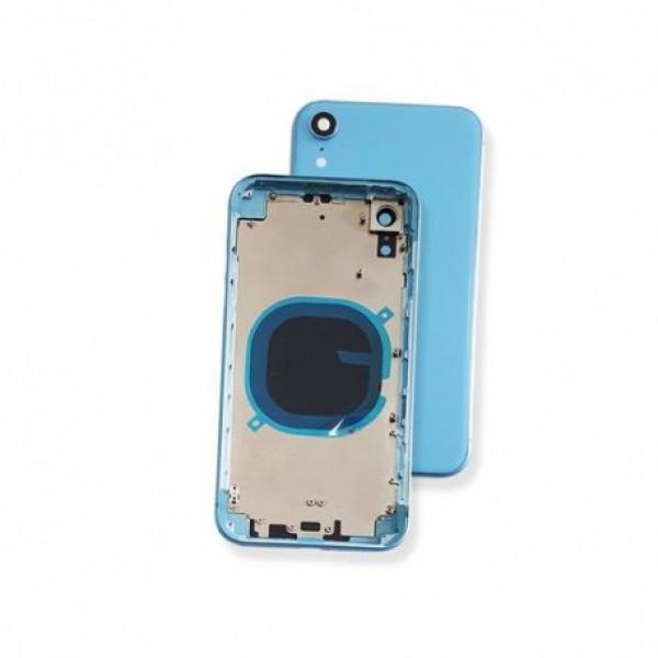 Stražnje kućište iPhone XR Plavo