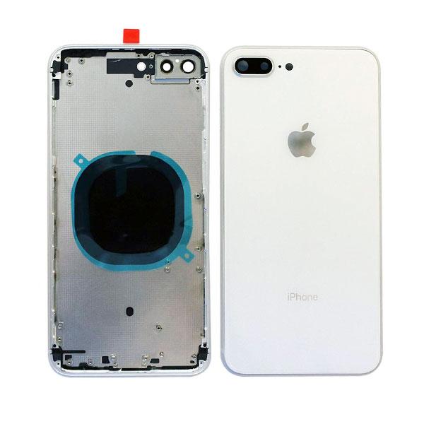 Stražnje kućište iPhone 7 Srebrno