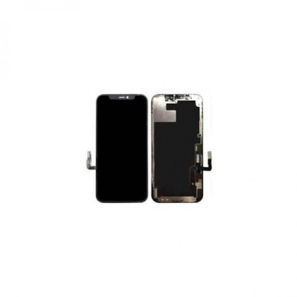 LCD Apple iPhone 12/12 PRO + touch + okvir (OLED)