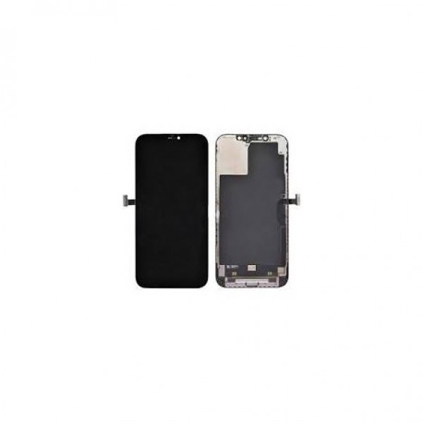 LCD Apple iPhone 12 PRO MAX + touch + okvir (OLED)