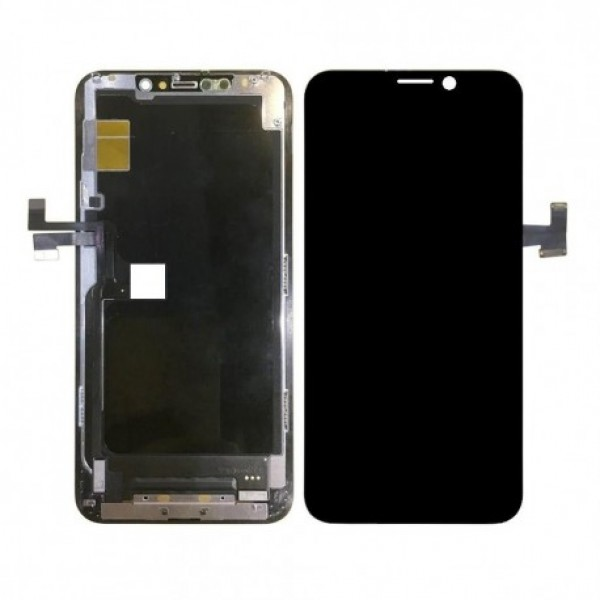 LCD Apple iPhone 11 PRO MAX + touch + okvir (OEM)