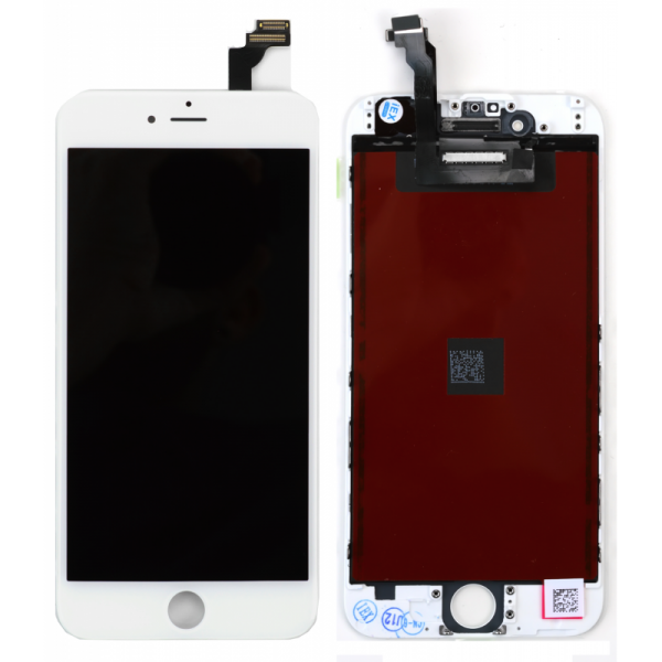 LCD Apple iPhone 6 + touch + okvir (ZAMJENSKI)