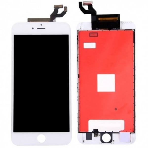 LCD Apple iPhone 6S + touch + okvir (ZAMJENSKI)