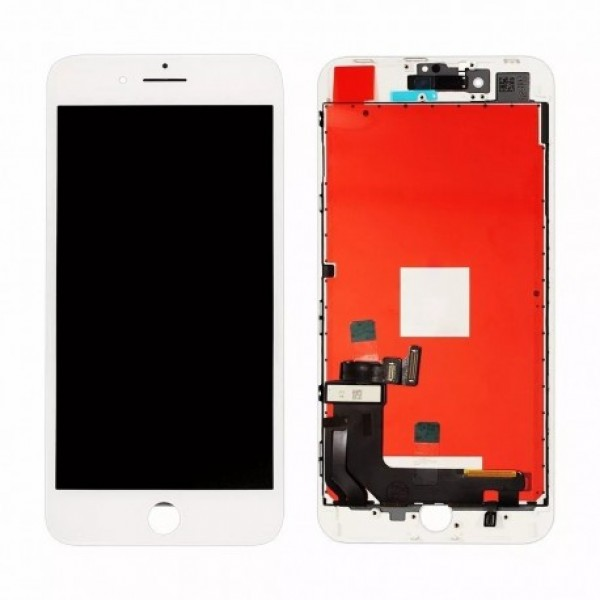 LCD Apple iPhone 8 PLUS + touch + okvir (OEM)