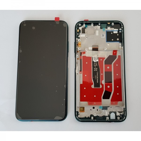 LCD Huawei P40 lite + touch + okvir original